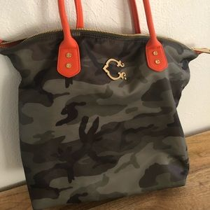 C Wonder tote. Never been used!